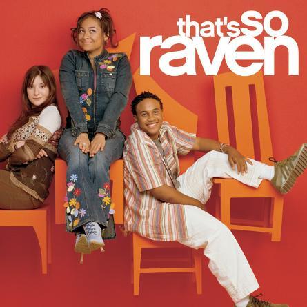 Thats So Raven - Season 3