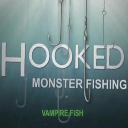 Hooked - Mắc Câu