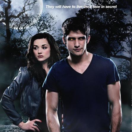 Người Sói Teen - Teen Wolf - Season 2