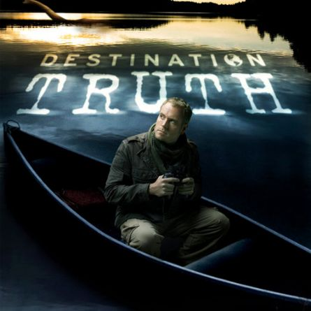 Destination Truth Season 1 - Điểm Đến Đích Thực Season 1