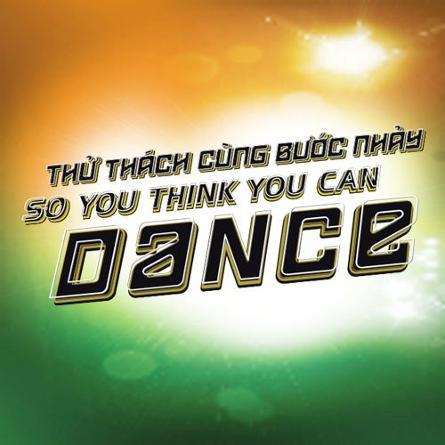 Thử Thách Cùng Bước Nhảy 2012
