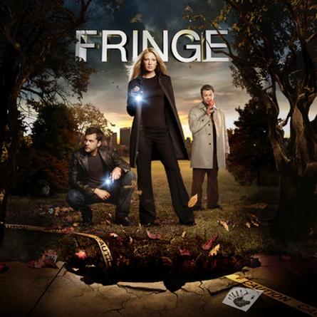 Fringe (giải Mã Kì Án) - Season 3