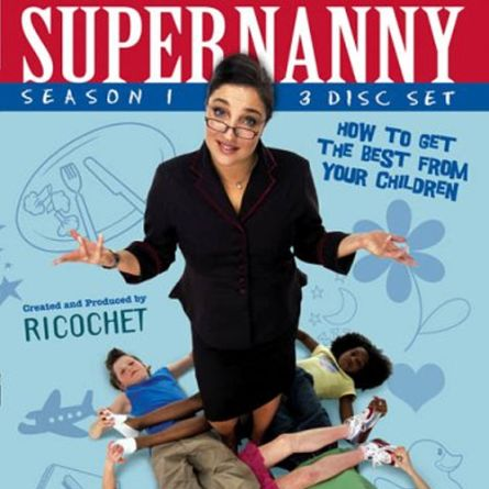 Supernanny Season 1