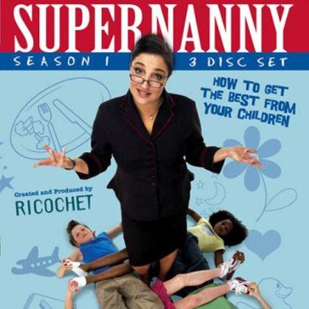 Supernanny Season 1