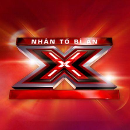 The X Factor Việt Nam - Nhân Tố Bí Ẩn