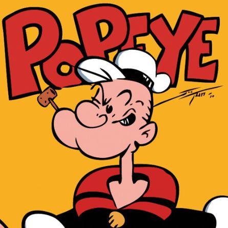 Thủy Thủ Popeye