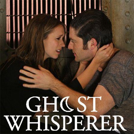 Lời Thì Thầm Của Những Bóng Ma - Ghost Whisperer - Season 4