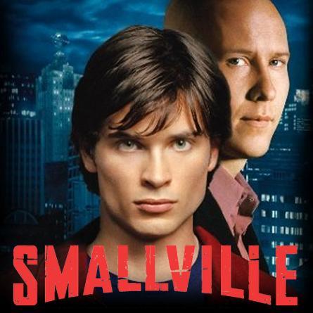 Thị Trấn Smallville - Season 5  -