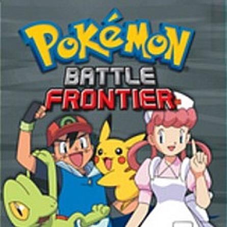 Pokemon - Season 9: Battle Frontier
