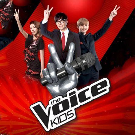 The Voice Kid Korea Season 2