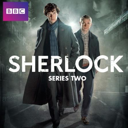 Sherlock - Season 2