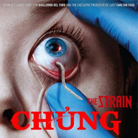 Bệnh Dịch Ma Cà Rồng - Chủng Virus Season 1