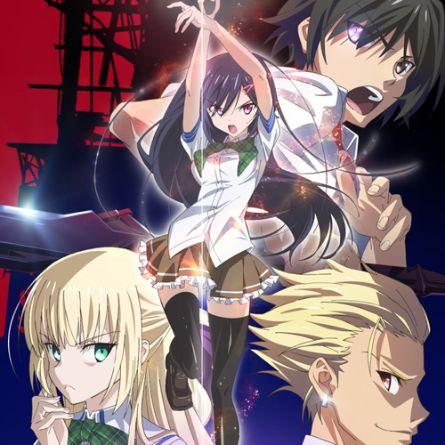 Magical Warfare - Mahou Sensou