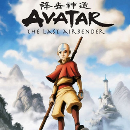 Avatar The Last Airbender - Season 1