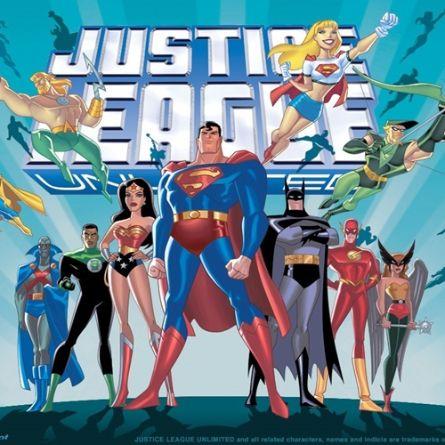 Justice League - Season 1