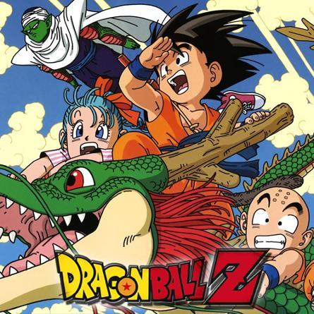 Dragon Ball (bảy Viên Ngọc Rồng)