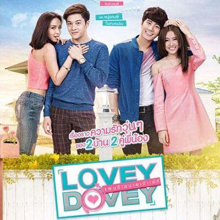 Tình Chị Tình Em - Love Dovey