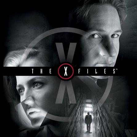 Hồ Sơ Tuyệt Mật - The X-files - Season 1