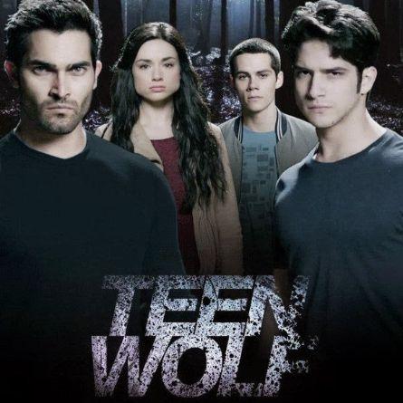 Người Sói Teen - Teen Wolf - Season 3