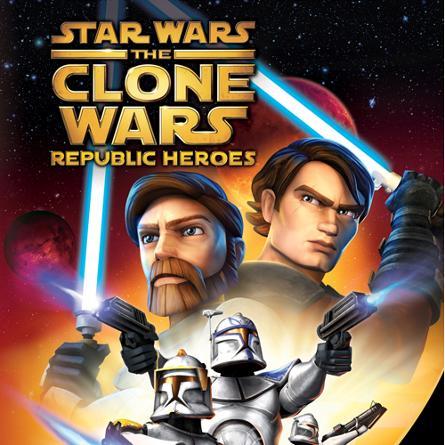 Star Wars The Clone Wars - Chiến Tranh Giữa Các Vì Sao - Season 1
