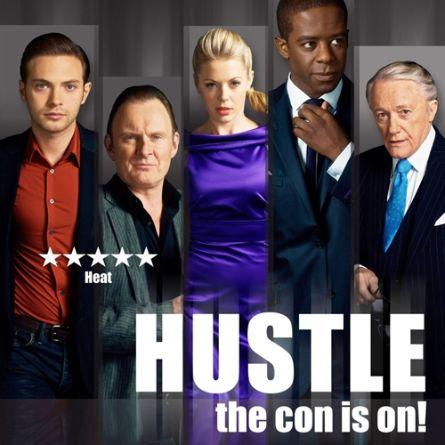 Hustle - Season 02