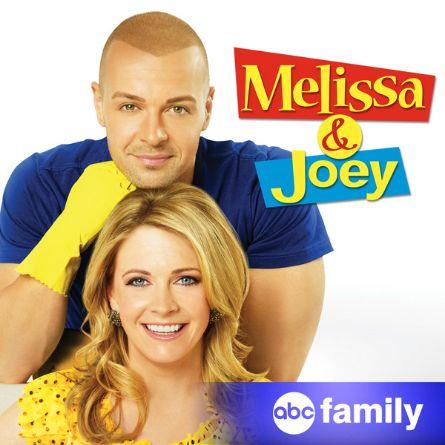 Melissa & Joey - Season 3