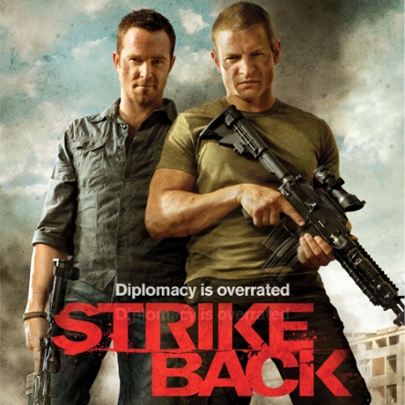 Strike Back - Season 3