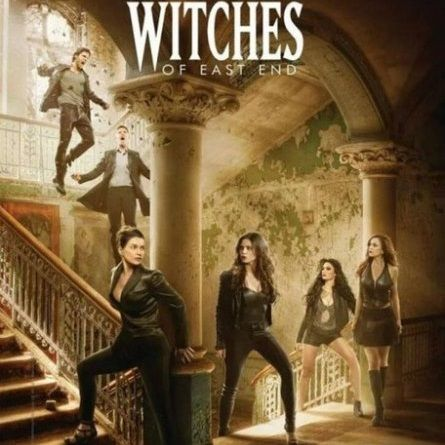 Đọc Truyện Witches Of East End - Season 2