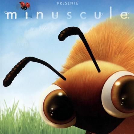 Minuscule - Côn Trùng Siêu Quậy