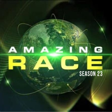 Amazing Race Us Season 23