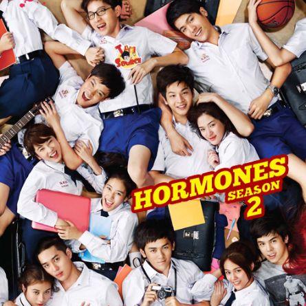Hormones - Tuổi Nổi Loạn Season 2