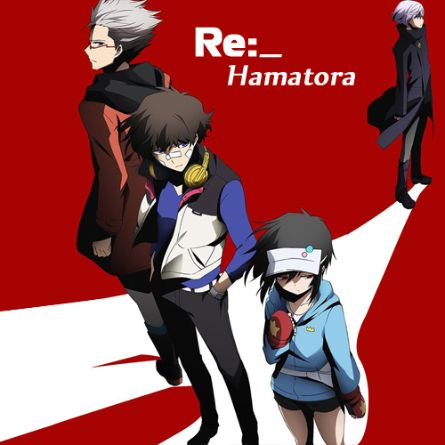 Phim Re: Hamatora - Re: Hamatora - VietSub