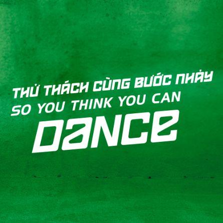 Thử Thách Cùng Bước Nhảy 2014
