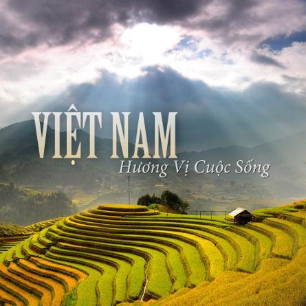 S - Việt Nam - Hương Vị Cuộc Sống
