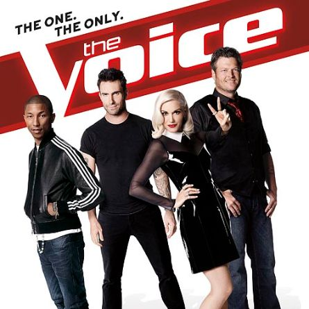 The Voice US Season 7