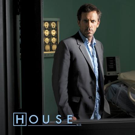 House M.d - Season 2