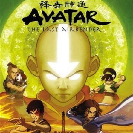 Avatar The Last Airbender - Season 2