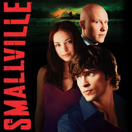 Thị Trấn Smallville - Season 3  -
