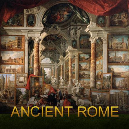 La Mã Cổ Đại - Hưng Vong Của 1 Đế Chế