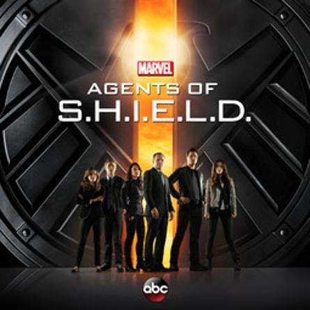 Những Đặc Vụ Của S.h.i.e.l.d - Agents Of S.h.i.e.l.d - Season 1