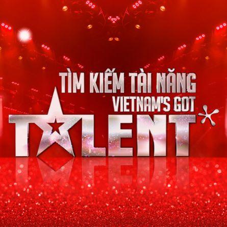 Vietnams Got Talent 2014 - Tìm Kiếm Tài Năng Việt Nam 2014