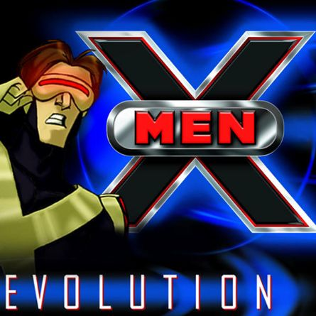 X-Men Evolution - Season 1